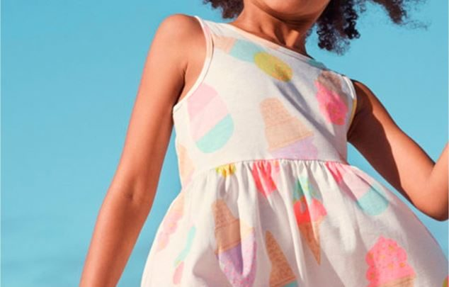 Photo of Lookbook H&M Maroc Summer Kids du 24 Mai au 24 Juin 2019