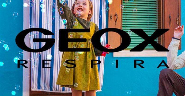 Photo of Lookbook Geox Kid's & Family du 8 au 31 Mai 2019