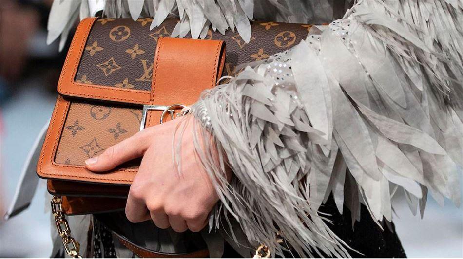 Lookbook louis Vuitton Maroc Sacs pour femme du 7 au 28 Mai 2019
