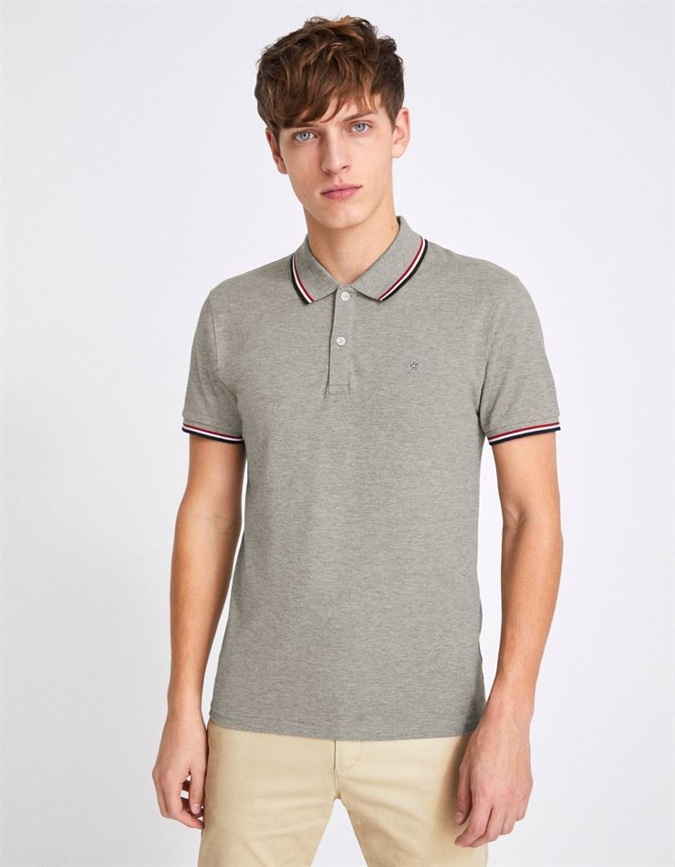 Lookbook Celio Maroc Collection Premium Polo du 22 Mai au 20 Juillet 2019