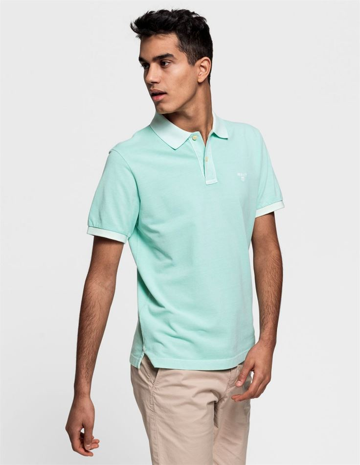 Lookbook Gant Maroc Collection Polo Homme du 23 Mai au 11 Juillet 2019