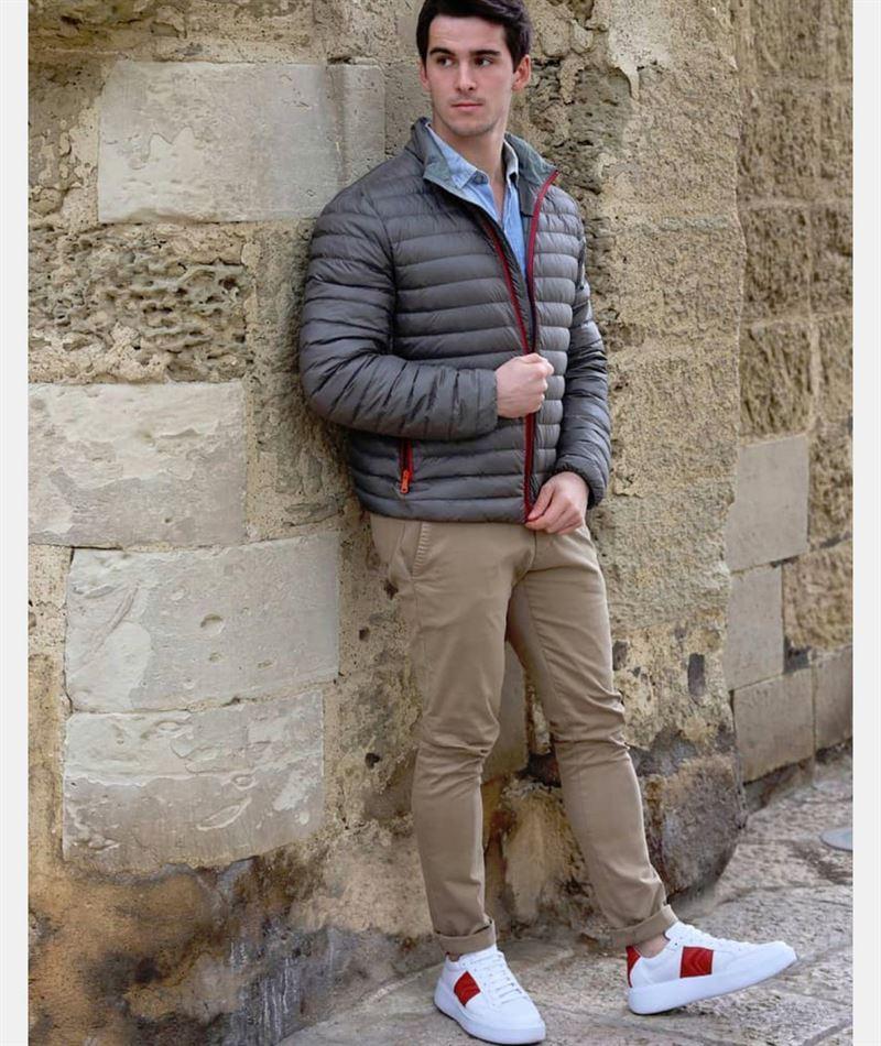 Lookbook Geox Maroc Chaussures et Velveteen pour Homme Femme du 8 Mai au 31 Août 2019
