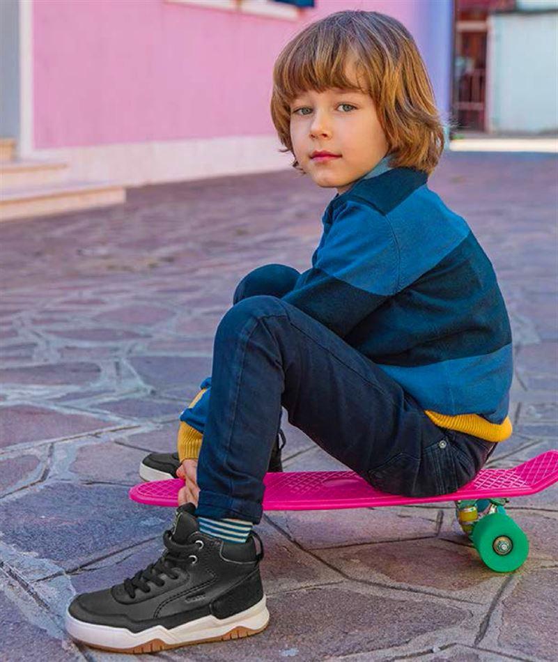 Lookbook Geox Kid's & Family du 8 au 31 Mai 2019