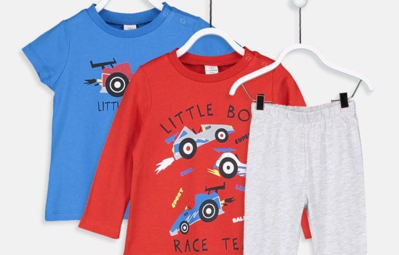 Promo LC Waikiki Maroc Sous-Vêtements et Pyjamas 89Dhs au lieu de 119Dhs