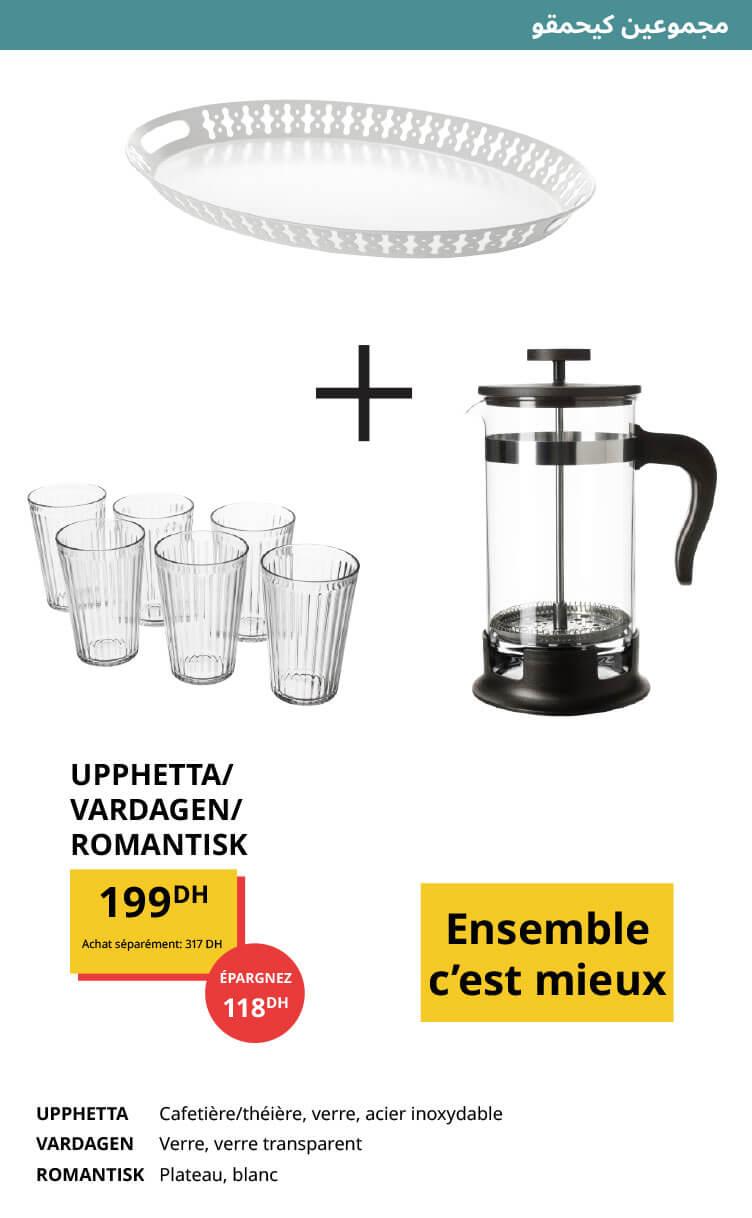 Catalogue Ikea Maroc Spéciale Sélection Ramadan 2019
