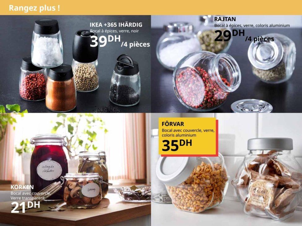 Catalogue Ikea Maroc Rapprocher les familles pour ce ramadan 2019