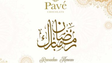 Catalogue Pavé Choclats رمضان مبارك Ramadan 2019