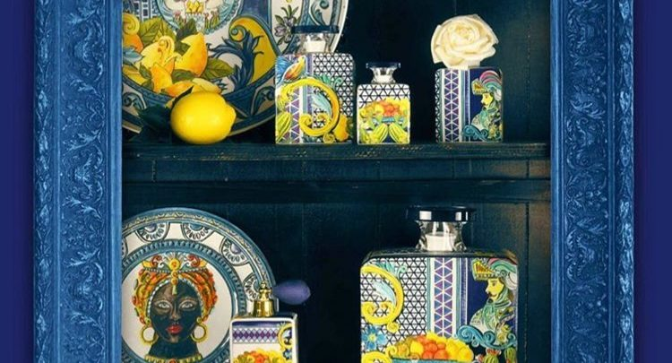 Photo of Nouvelle Collection Baci Milano chez La casa Cuisine & Maison