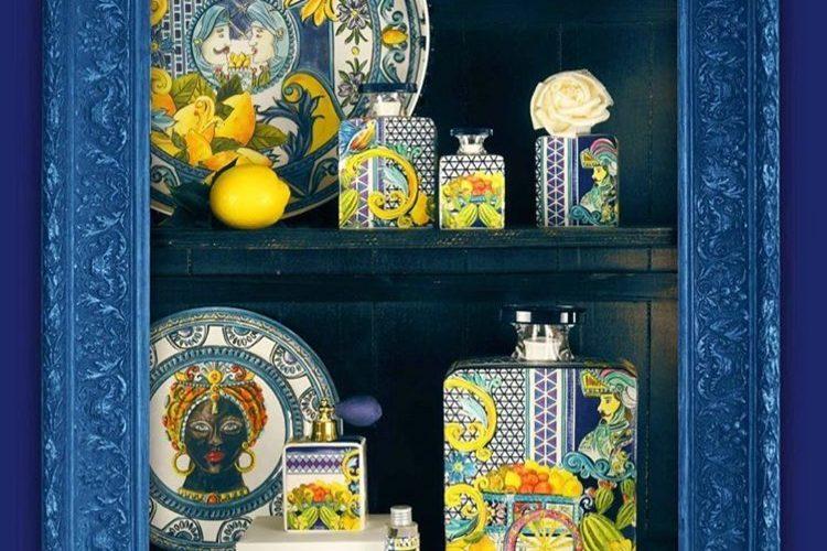 Nouvelle Collection Baci Milano chez La casa Cuisine & Maison