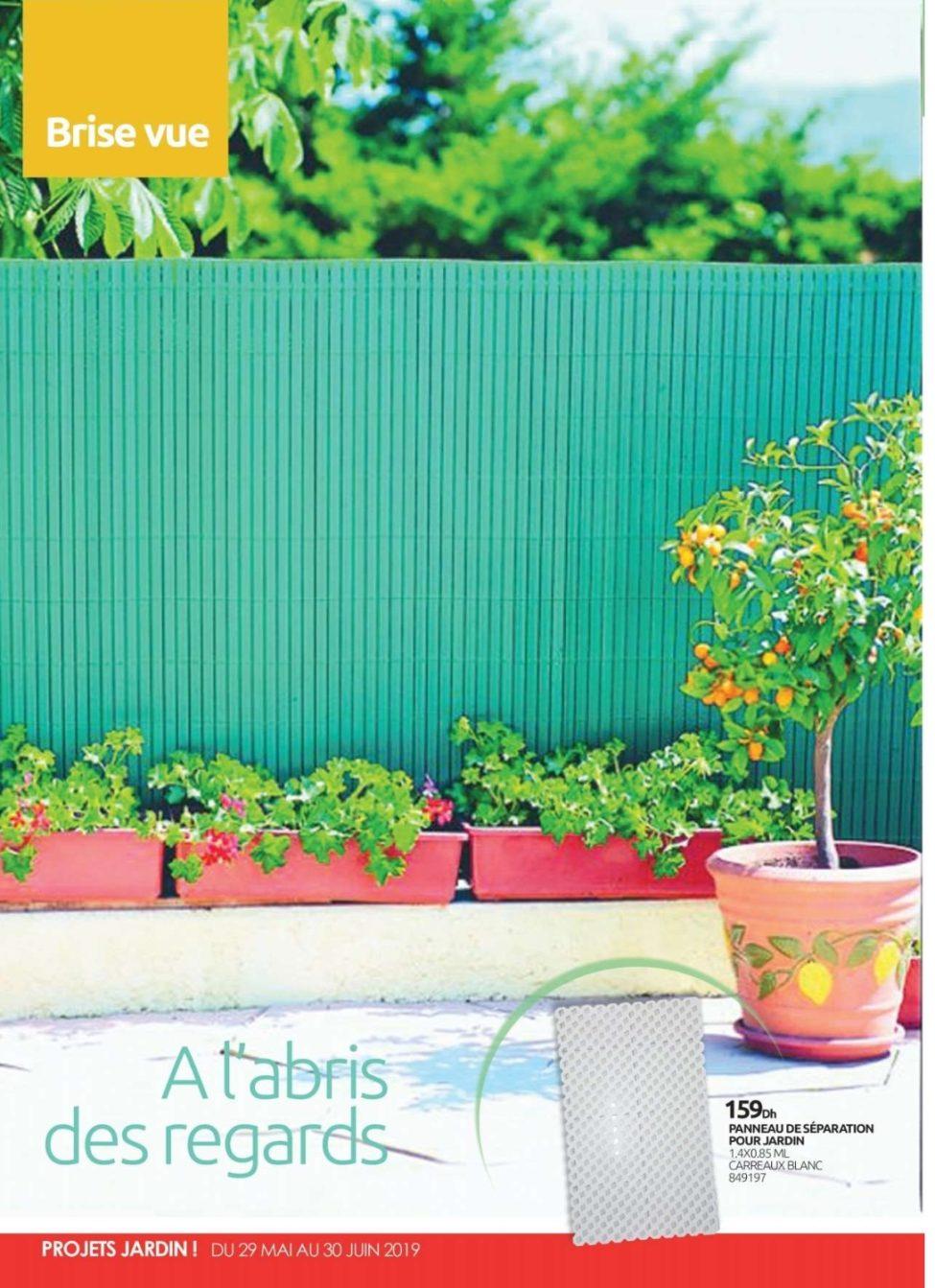 Catalogue Mr Bricolage Maroc du 29 Mai au 30 Juin 2019