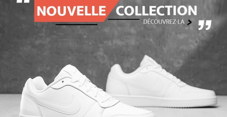 Photo of Nouvelle Collection NIKE chez Olympe Store