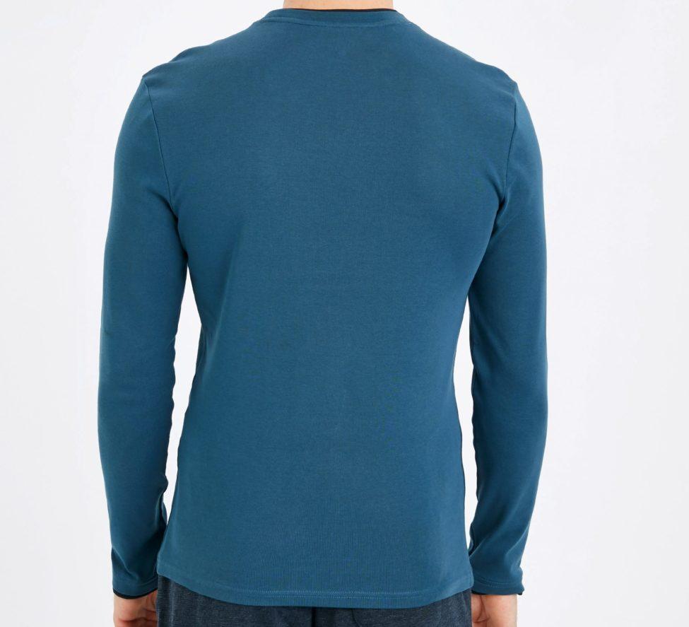 Soldes LC Waikiki Maroc T-Shirt pour homme 59Dhs au lieu de 99Dhs
