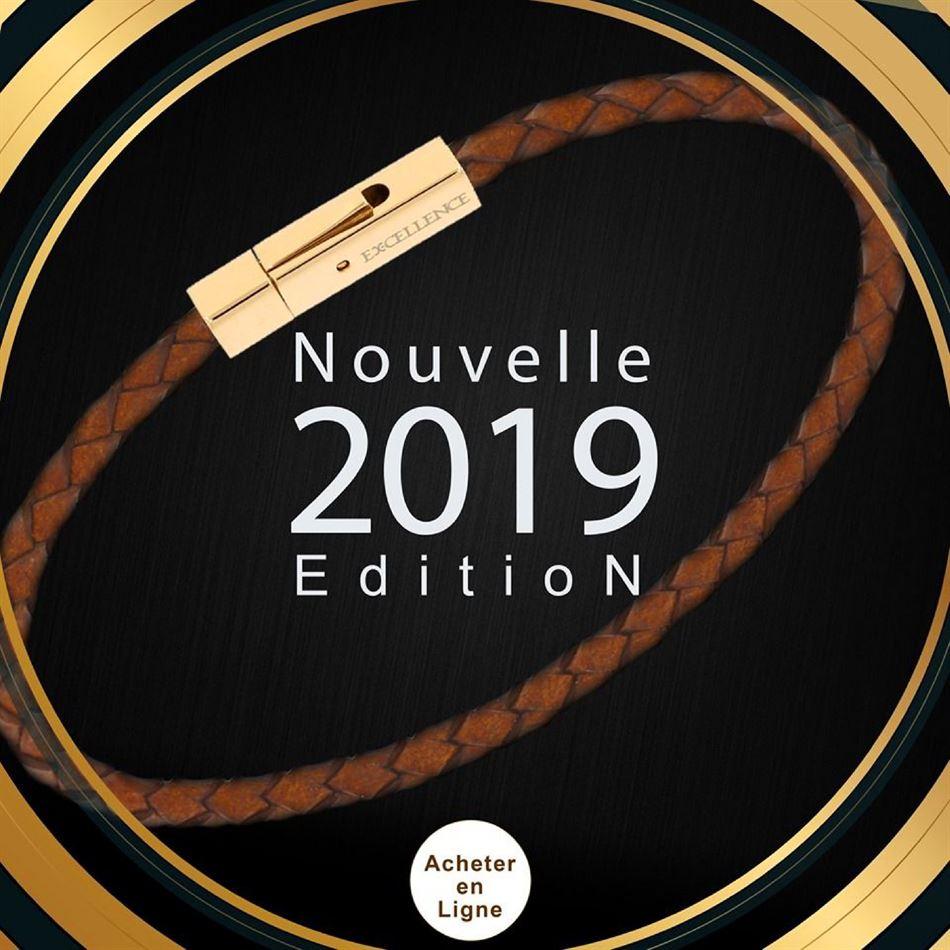 Lookbook Excellence Maroc Nouvelle Edition 2019 du 21 Juin au 4 Juillet 2019