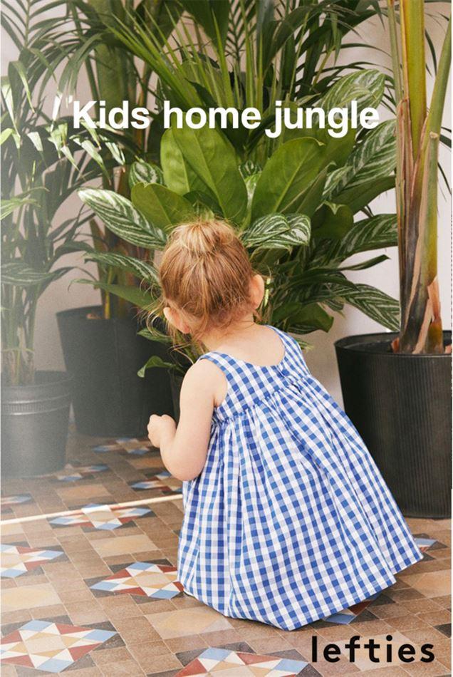 Lookbook Lefties Maroc Kids Home Jungle du 21 Juin au 22 Juillet 2019