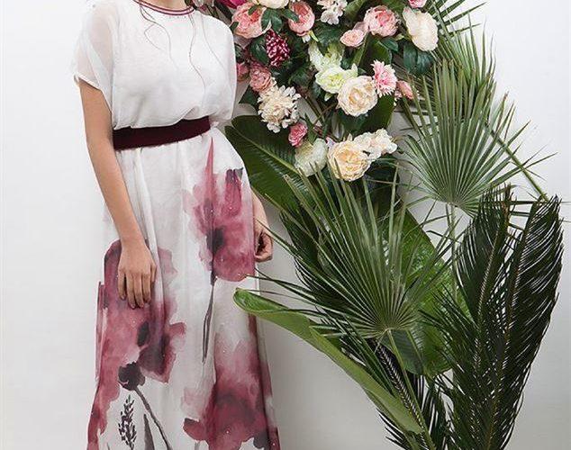 Lookbook Diamantine Flower Bomb du 3 Juin au 3 Septembre 2019