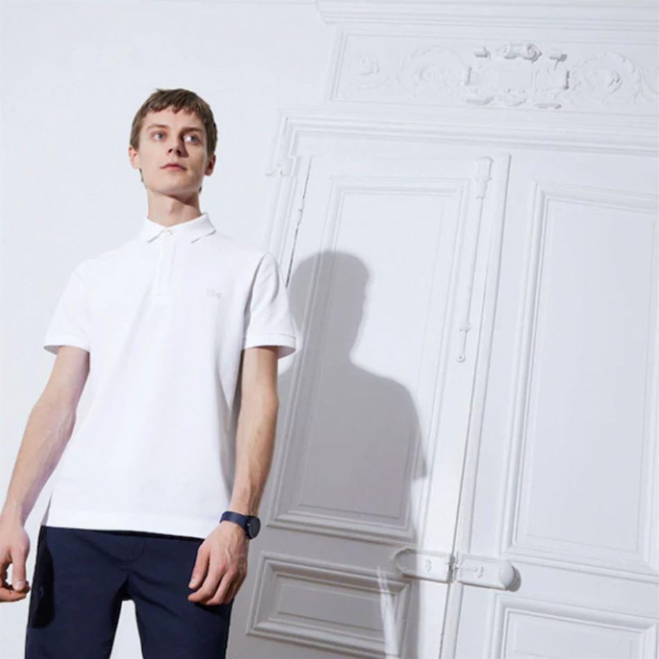 Lookbook LACOSTE New Collection Men du 13 Juin au 5 Août 2019