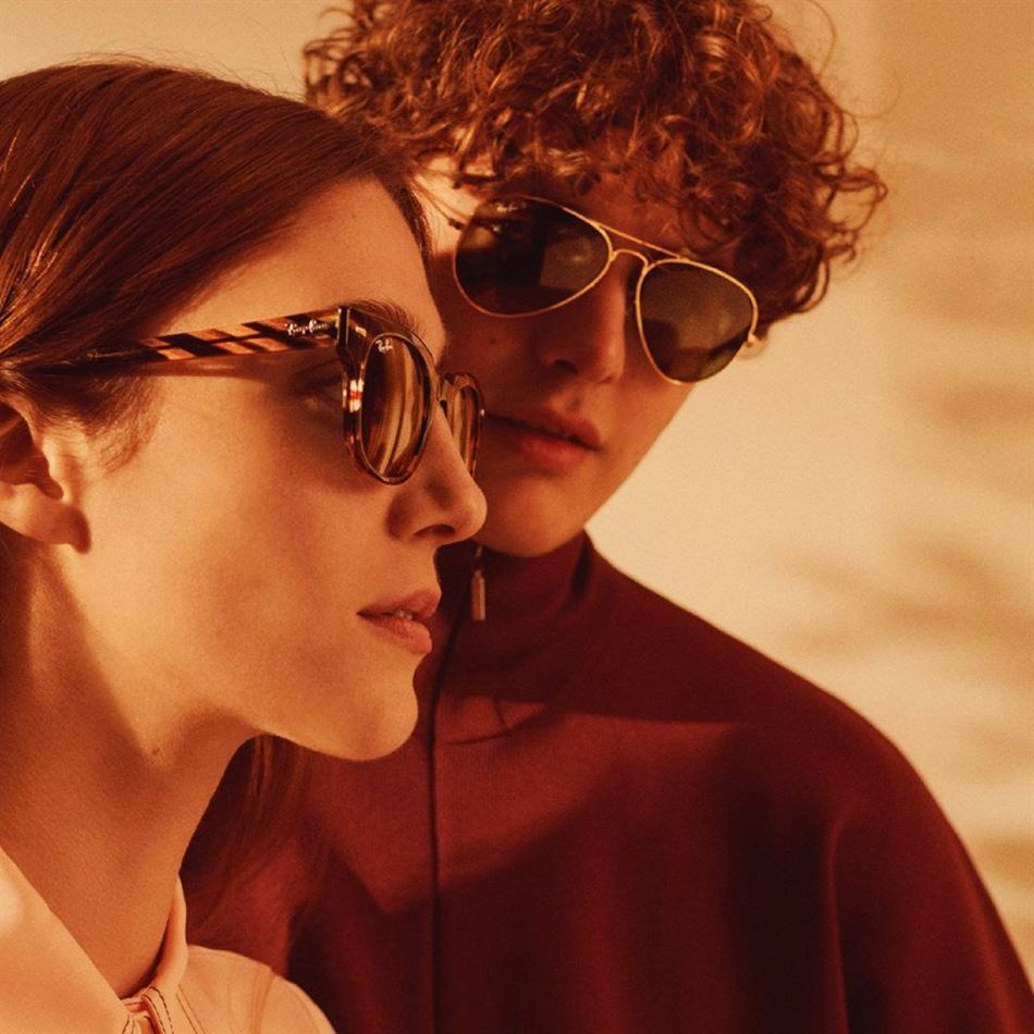 Lookbook Sunglass Hut du 13 Juin au 5 Août 2019