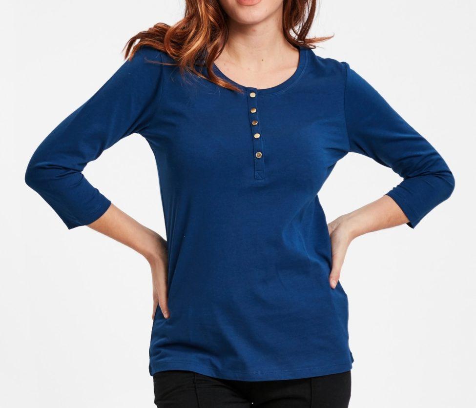 Promo LC Waikiki Maroc T-Shirt femme 39Dhs au lieu de 79Dhs