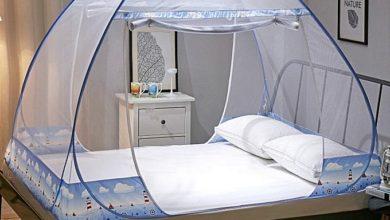 Photo of Offre Jumia Moustiquaire خيمة ضد الباعوض Pour Lit double 199Dhs au lieu de 319Dhs