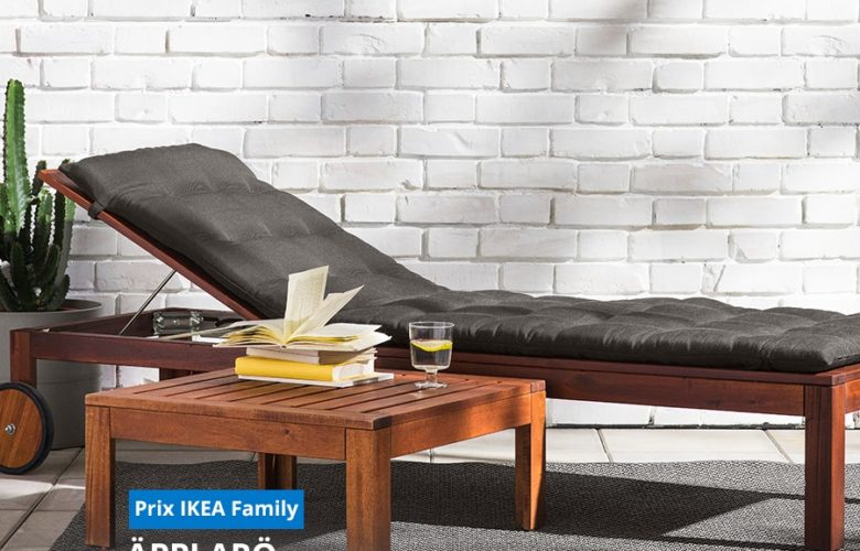 Promo Ikea Family Table APPLARO 1916Dhs au lieu de 2395Dhs