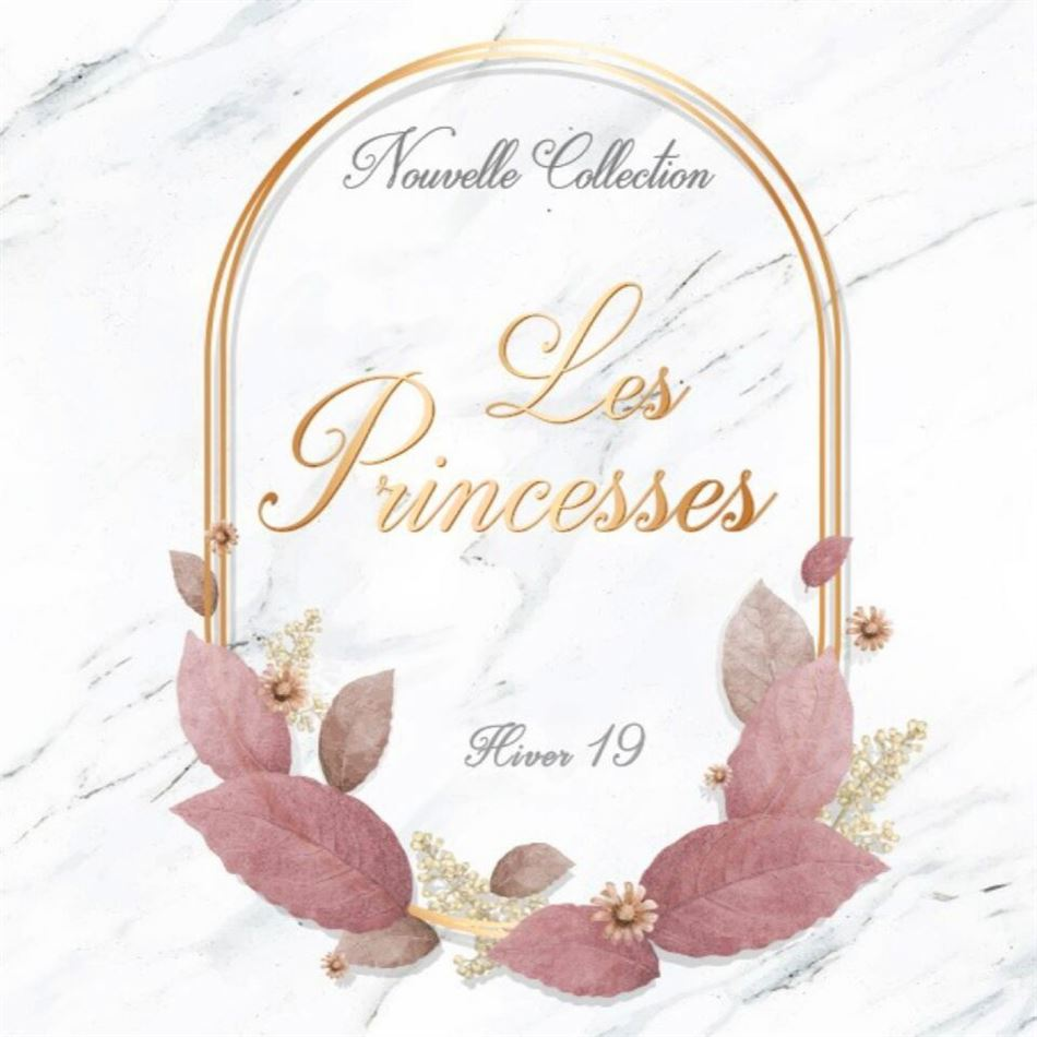 Lookbook Excellence Nouvelle Collection Les Princesses du 6 au 25 Juillet 2019
