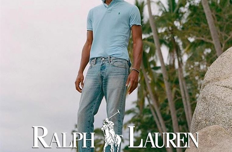 Lookbook Ralph Lauren Men's Collection du 4 au 20 Juillet 2019