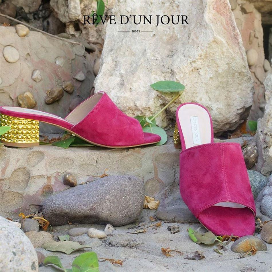 Lookbook Rêve D'un Jour Soldes du 15 Juillet au 1 Août 2019
