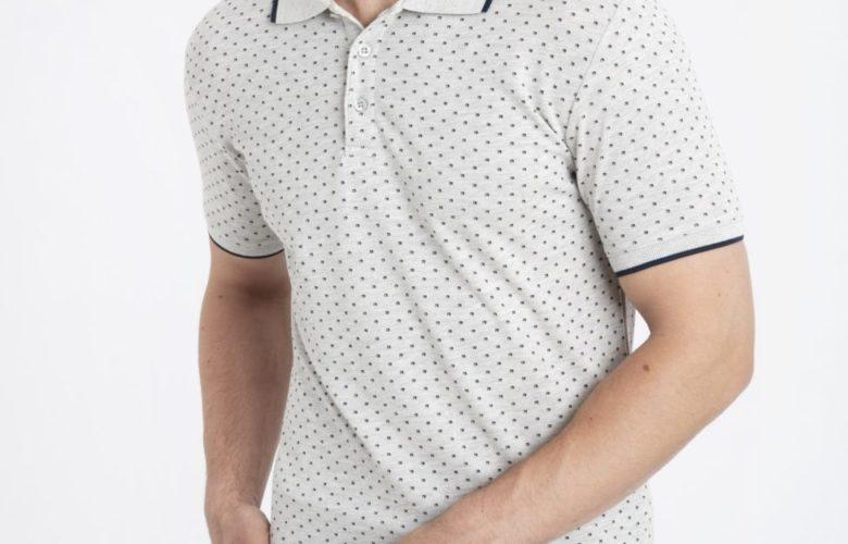 Soldes LC Waikiki Maroc T-Shirt homme 69Dhs au lieu de 89Dhs
