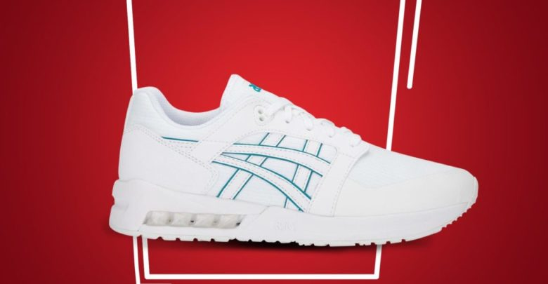 Photo of Soldes City Sport ASICS GEL SAGA SOU 745Dhs au lieu de 995Dhs