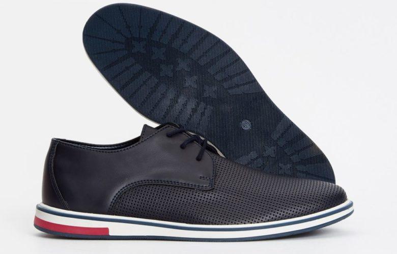 Soldes LC Waikiki Maroc Chaussures homme 189Dhs au lieu de 239Dhs