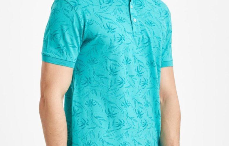 Soldes LC Waikiki Maroc T-Shirt homme 69Dhs au lieu de 129Dhs