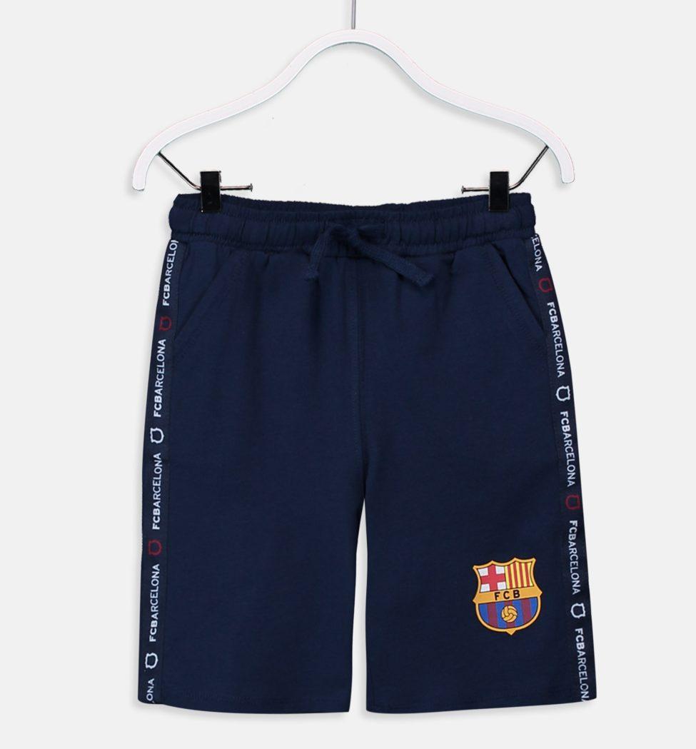Soldes LC Waikiki Maroc Short garçon FC Barcelona 49Dhs au lieu de 89Dhs