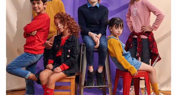 Photo of Lookbook Defacto Maroc Spéciale Rentrée Scolaire 2019