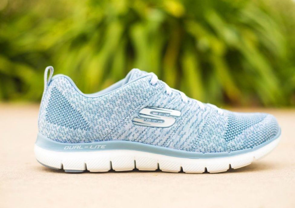 Lookbook Skechers Women's Collection Jusqu'au 8 Septembre 2019