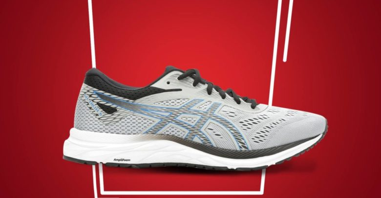 Photo of Soldes City Sport Asics Gel Excite6 531Dhs au lieu de 885Dhs