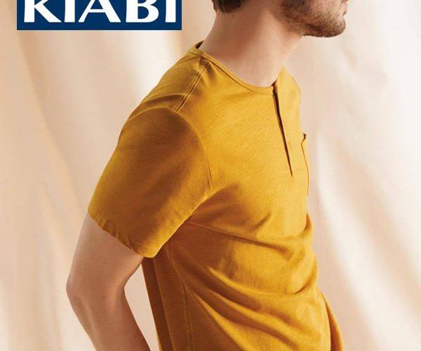 Soldes Kiabi Maroc T-shirt homme 50Dhs au lieu de 75Dhs