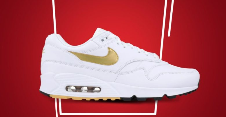 Photo of Soldes City Sport NIKE Air Max 90/1 913Dhs au lieu de 1825Dhs
