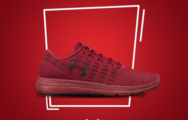 Soldes City Sport UNDER ARMOUR SLINGFLEX 530Dhs au lieu de 1325Dhs