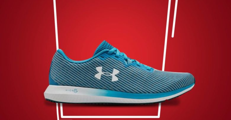 Photo of Soldes City Sport UNDER ARMOUR MICRO G BLUR2 531Dhs au lieu de 885Dhs