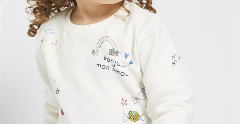 Photo of Lookbook Bébé Fille Tape à l'œil du 10 Septembre au 29 Octobre 2019