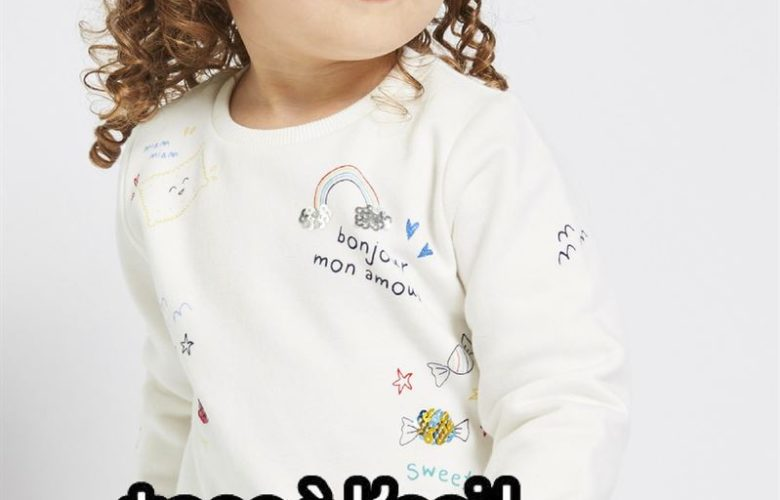 Lookbook Bébé Fille Tape à l'œil du 10 Septembre au 29 Octobre 2019