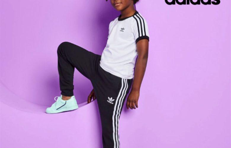 Lookbook Adidas Kids du 13 Septembre au 14 Octobre 2019