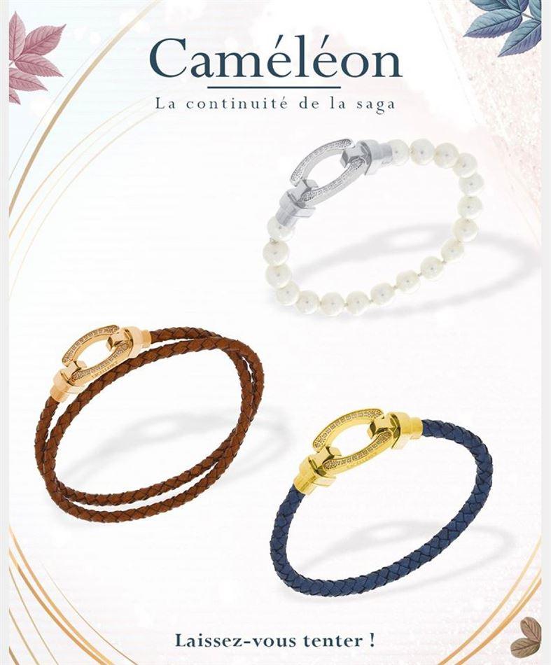 Lookbbook Excellence Caméléon Collection du 13 au 26 Septembre 2019