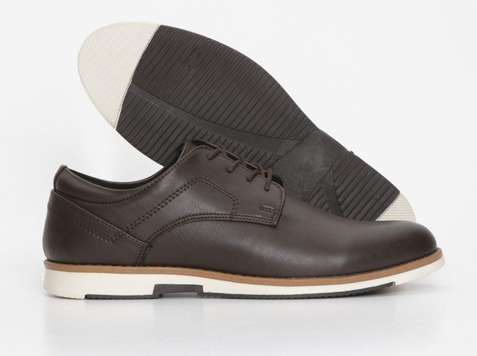 Soldes LC Waikiki Maroc Chaussures homme 109Dhs au lieu de 179Dhs