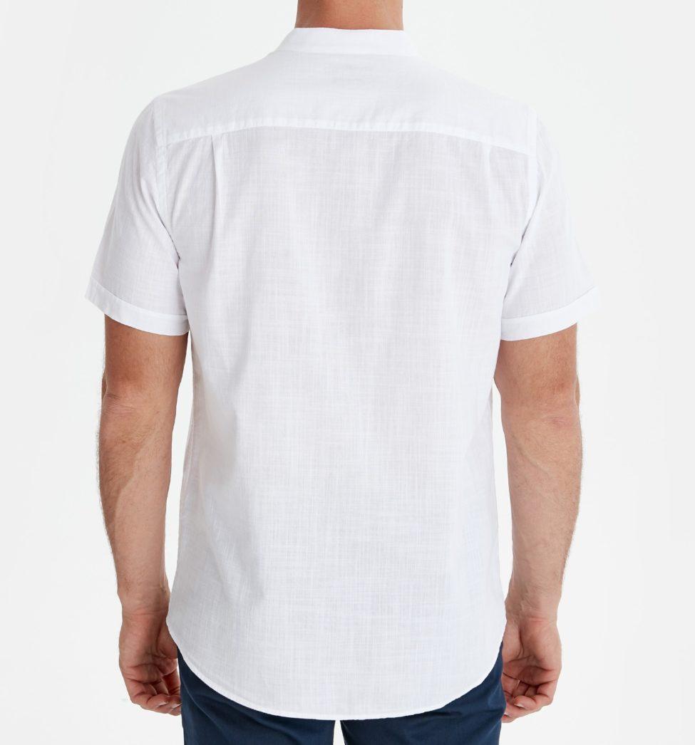 Soldes LC Waikiki Maroc Chemise homme 99Dhs au lieu de 129Dhs
