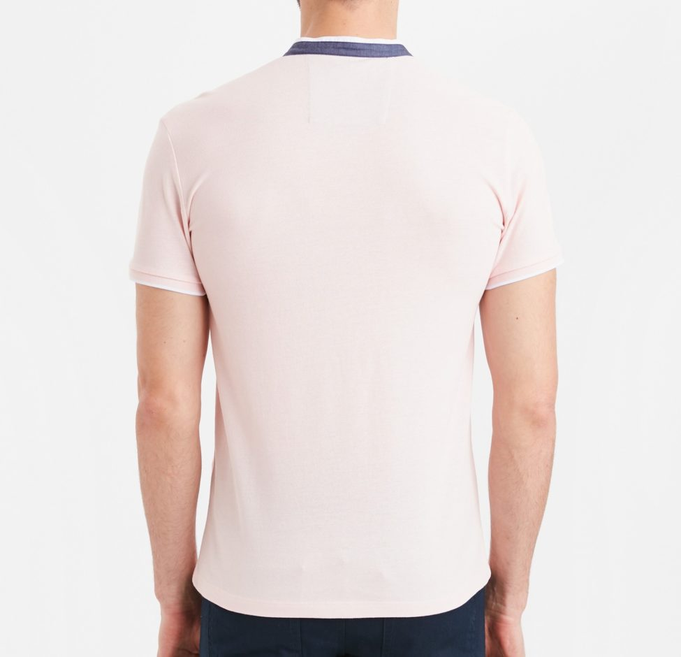 Solde LC Waikiki Maroc T-Shirt homme 49Dhs au lieu de 119Dhs