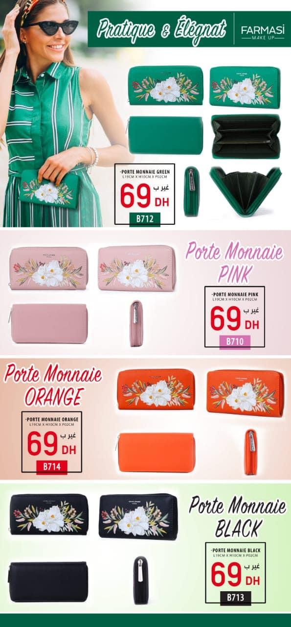 Offre Farmasi Maroc Pratique & élégant