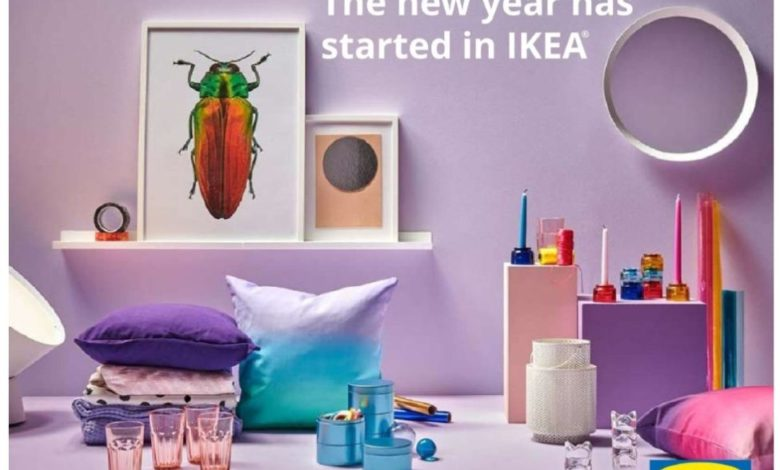 Photo of Catalogue Ikea Maroc Nouvelle Année 2020