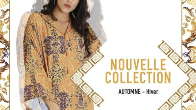 Photo of Nouvelle Collection Automne-Hiver 2019 chez Diamantine