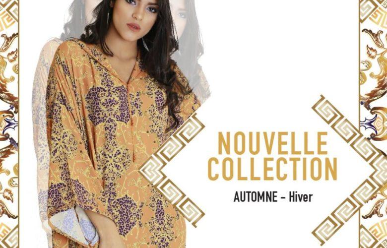 Nouvelle Collection Automne-Hiver 2019 chez Diamantine
